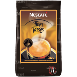 Nescafé - Fines Tasses (12...